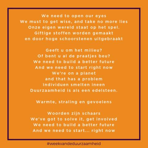 CKV_Gedicht_duurzaamheid