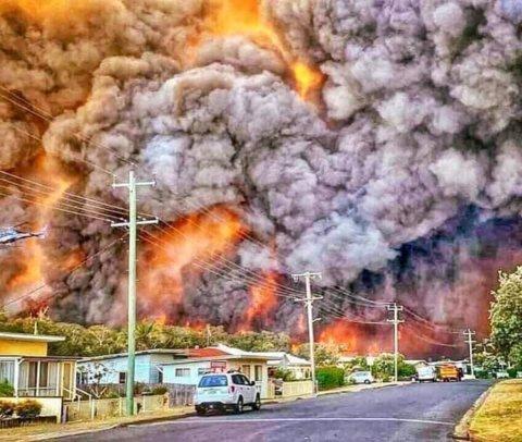 brand boven buurt