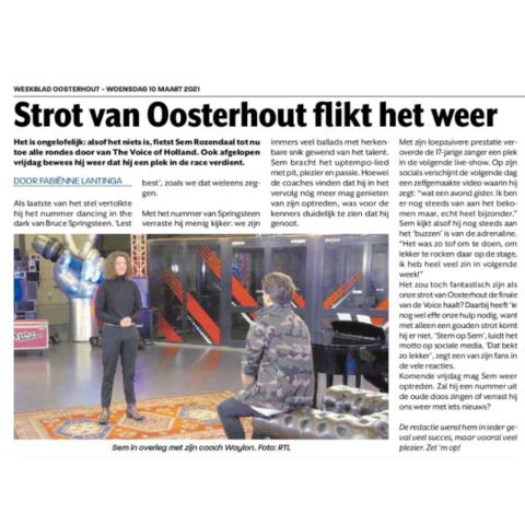 Sem_week10_oosterhouts_weekblad