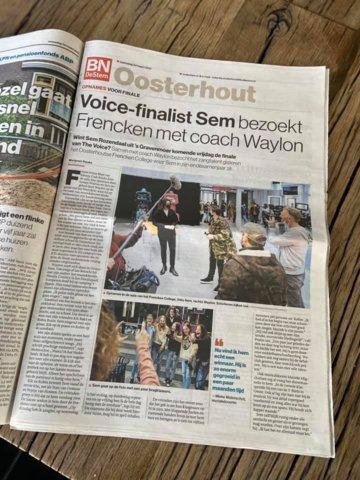 BNDeStem Oosterhout
