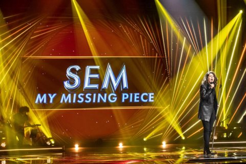 Sem My Missing Piece